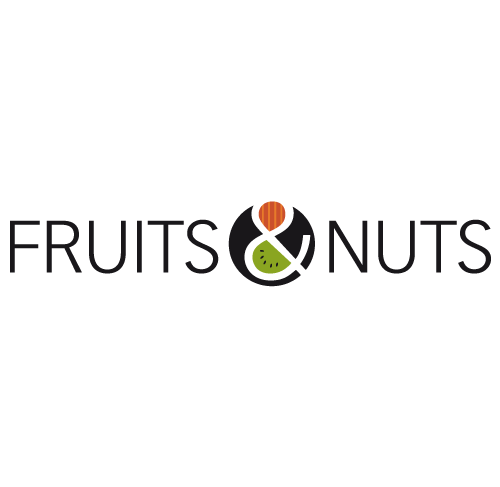 fruits nuts logo